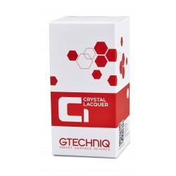 Gtechniq C1 Crystal Lacquer 30 ml