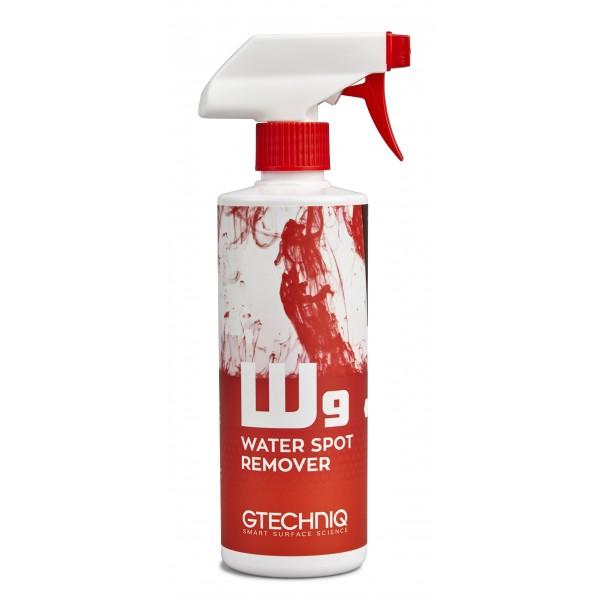 Gtechniq W9 Water Spot Remover 500 ml